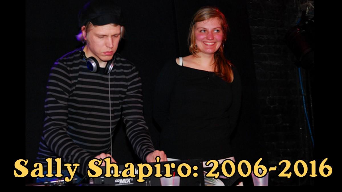 Sally Shapiro Feature Pic