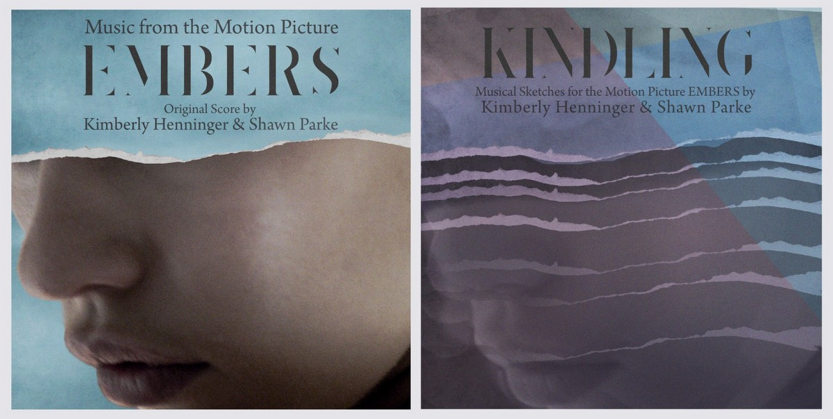 Cover art for Embers and Kindling albums