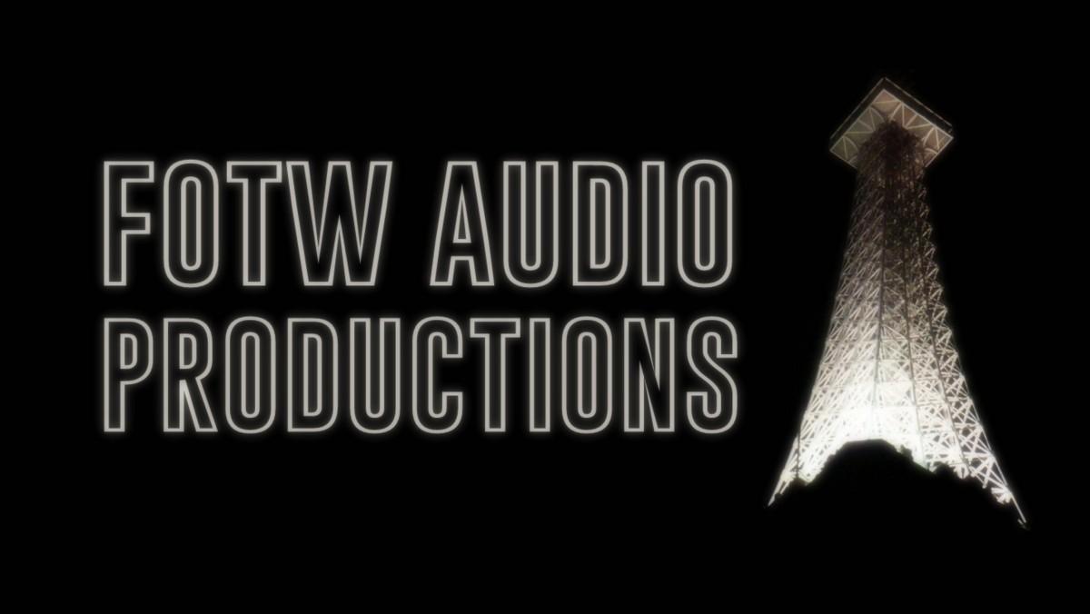 FOTW AUDIO PRODUCTIONS